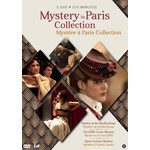 Just Entertainment Mystery in Paris Collection