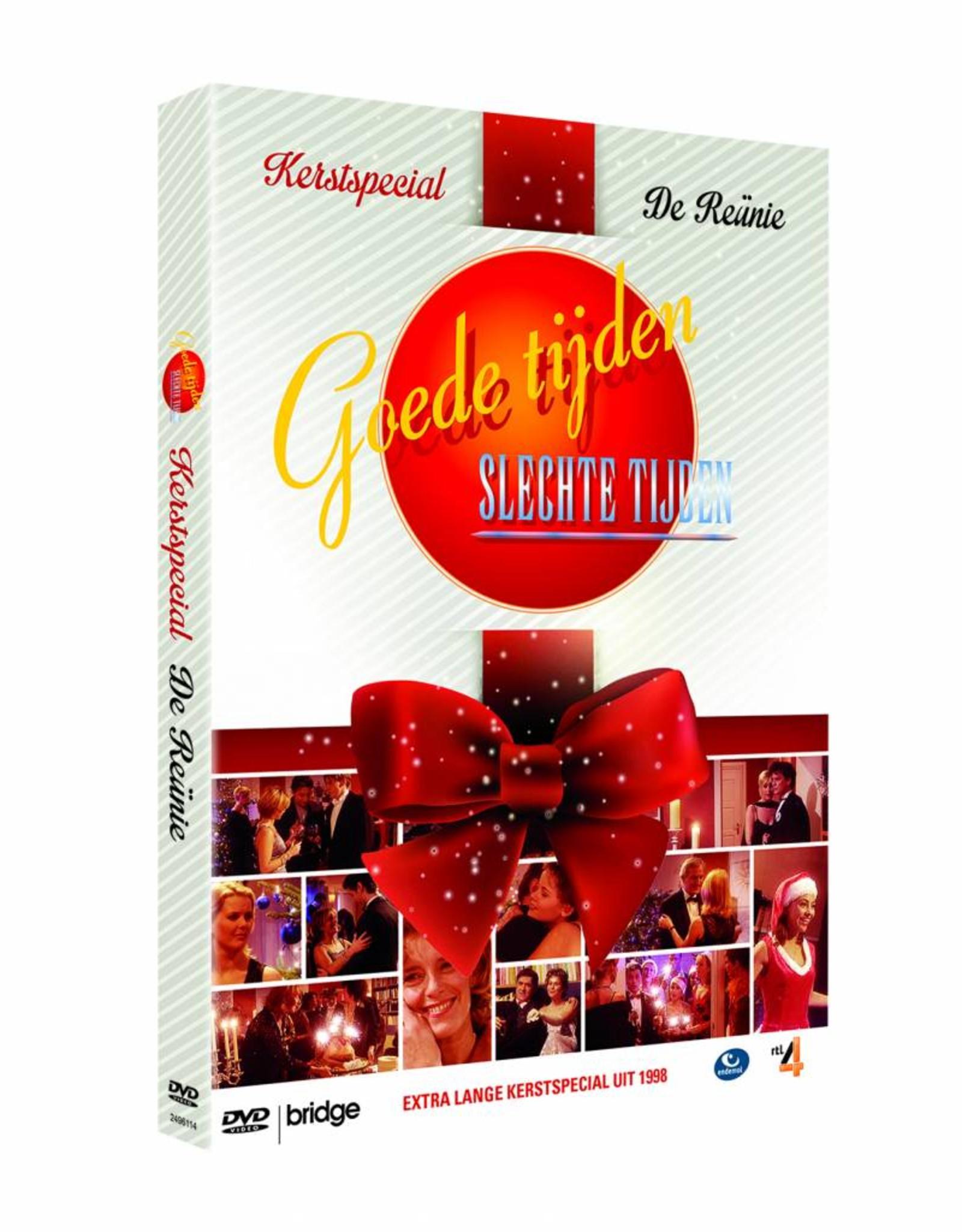 Just Entertainment Goede Tijden, Slechte Tijden - Kerstspecial: De Reünie