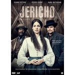 Just Entertainment Jericho - Seizoen 1