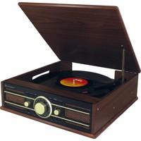 Soundmaster Music center PL550BR