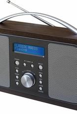Soundmaster DAB+-radio DAB600DBR