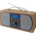 Soundmaster DAB+-radio DAB600HBR
