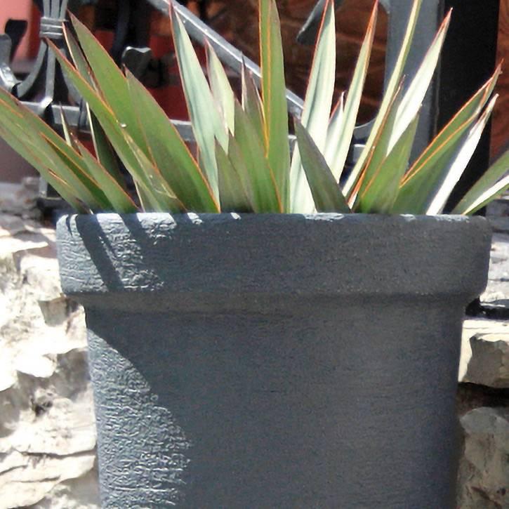 Ikala Hoge bloembak Brick 74CM Binnen & Buiten