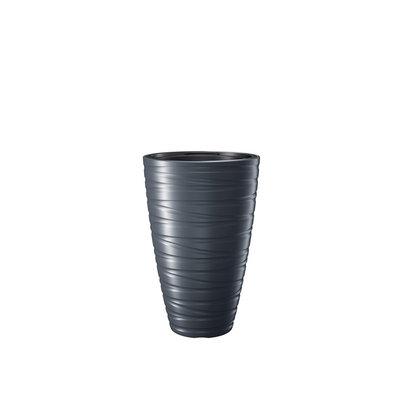 Dazz Vase 40x60 antraciet
