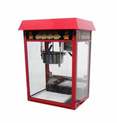 Combisteel Popcornmaschine | 1.35 kW | 560x417x(h)770mm