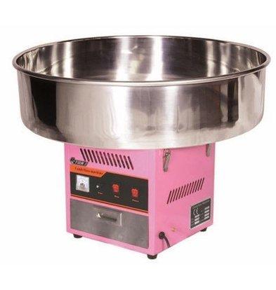 Combisteel Zuckerwattemaschine L | 540x540x(h)530mm