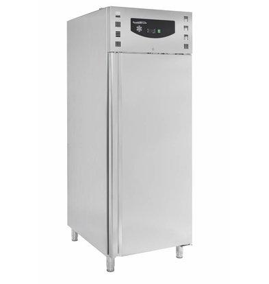 Combisteel Bäckerei Tiefkühlschrankt | 737 Liter | 740x990x(h)2010mm | Max. 26 x Roste 600x400mm