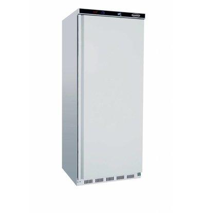 Combisteel Tiefkühlschrank | 340 Liter | 600x585x(h)1850mm | Weiß