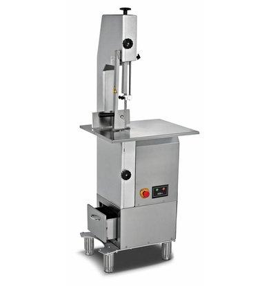 Combisteel Knochensäge länge 2100mm   mit Schublade   Kapazität 230x350mm   560x545x(h)1560mm