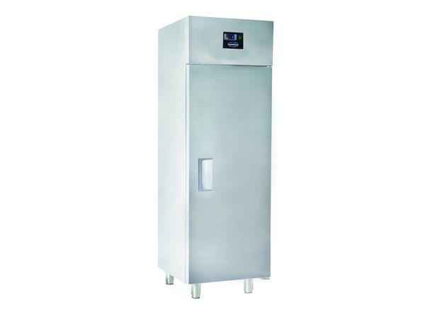 Kühlschrank Edelstahl : Edelstahl kühlschrank liter statisch h mm