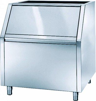 Combisteel Eis-Vorratsbehälter | Volume 200kg | 870x790x(h)1000mm