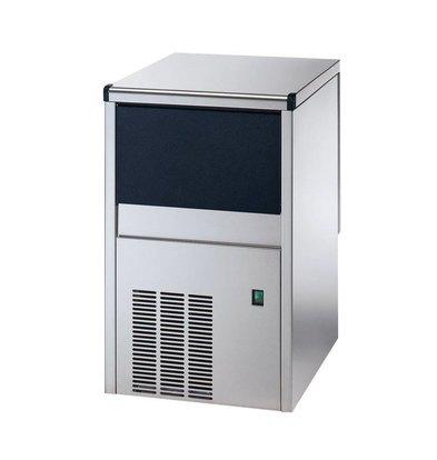Combisteel Eiswürfelbereiter | 20kg/24h | 355x404x(h)590mm |230V-0,32kW