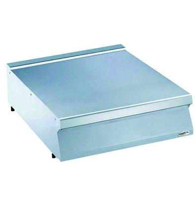Combisteel Arbeitselement Pro 900  400x900x(h)250mm