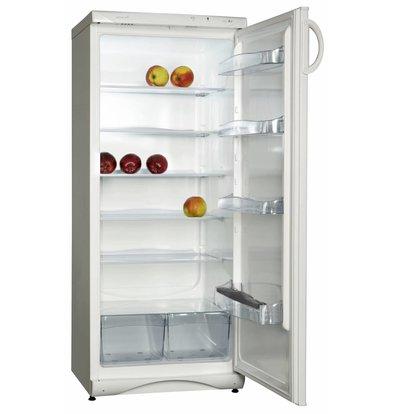 Combisteel Kühlschrank | Edelstahl Aussenseite | Statisch | 230V-0,41kW | 600x630x(h)1450mm