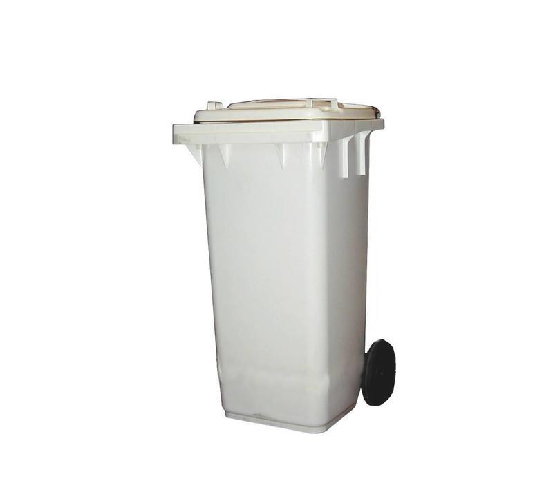Combisteel Abfallbehälter | 120 Liter | 480x550x(h)920mm