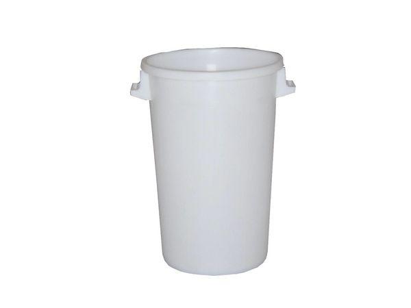 Combisteel Abfallbehälter| 75 Liter | 440x(h630mm