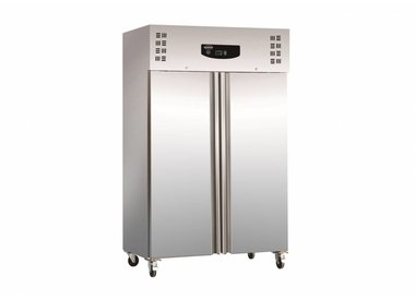 Gastro Kühlschränke mit Doppeltüren
