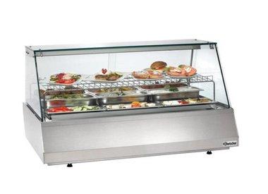 Kühlvitrinen Tischmodell