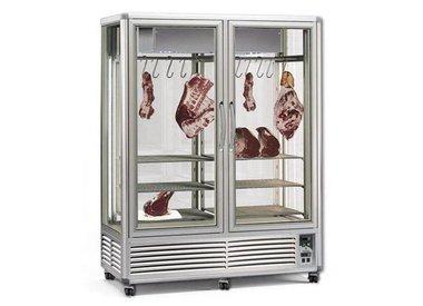 Fleisch- Reifeschränke