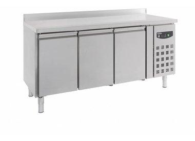 Kühltische 3-Türig