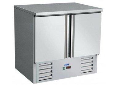 Kühltische 2-Türig