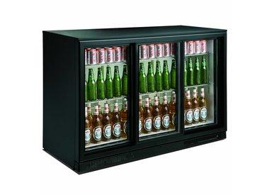 Barkühlschränke mit Glastür