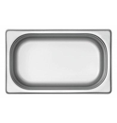 Bartscher GN-Behälter 1/4GN | Basic Line | Tiefe 65mm