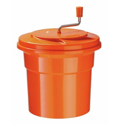 Bartscher Salatschleuder | 25 Liter | 420x420x520(h)mm