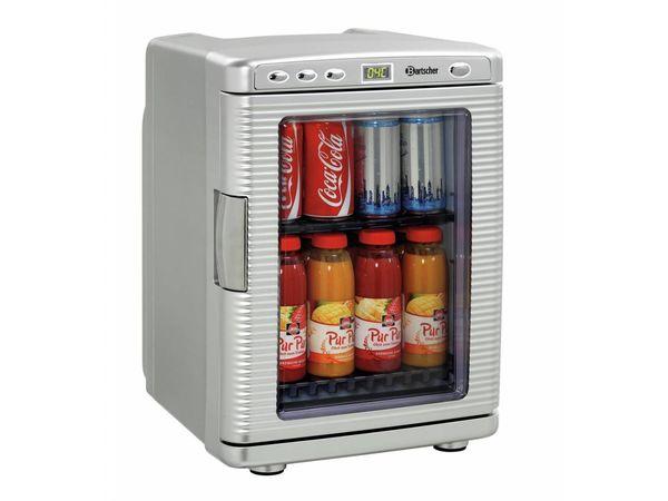 Mini Kühlschrank Abschließbar : Bartscher mini kühlschrank liter h mm