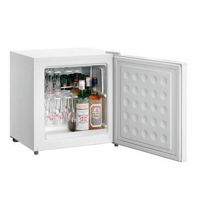 Bartscher Tiefkühlschrank | 38 Liter | 475x450x(h)500mm