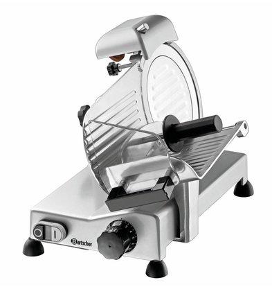 Bartscher Aufschnittmaschine 195 Plus | 335x400x(h)340mm