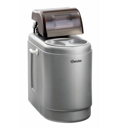 Bartscher Wasser-Enthärtungsanlage für Spülmaschinen | Wasseranschluss 3/4