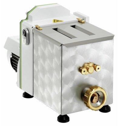 Bartscher Pastamaschine 1,5 kg | 0,3 kW - 230V | 250x480x(h)460mm