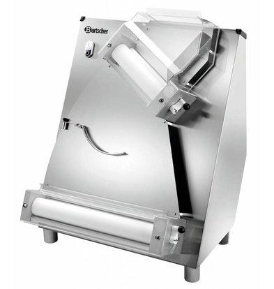 Bartscher Teigausrollmaschine | 0,37 kW-230V |  590x510x(h)775mm