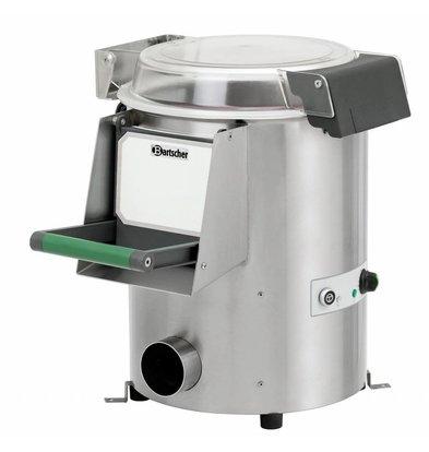 Bartscher Kartoffelschälmaschine 5 Kg