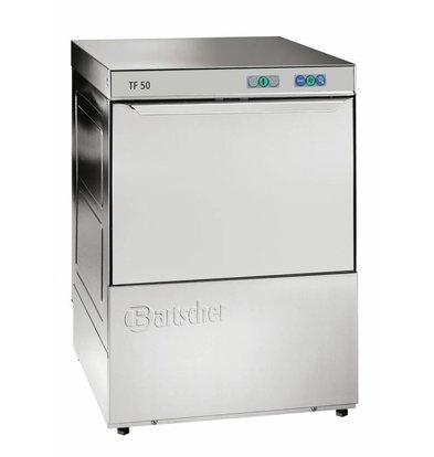 Bartscher Spülmaschine Deltamat TF50 | 220-240V | 590x600x(h)850mm | In 3 Varianten