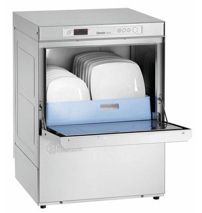 Bartscher Geschirrspülmaschine TF517 | 5,06kW | 29 Liter | 595x630x(h)845mm | In 3 Varianten