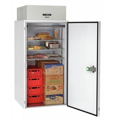 Bartscher Mini-Kühlzelle | 1240 Liter | 860x900x(h)1760mm