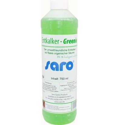 Saro Entkalker | 750ml | Umweltfreundlich