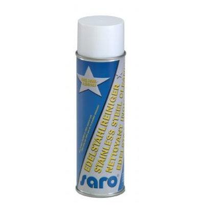 Saro Edelstahl-Reiniger R50 | 400 ml | Preis je Stück
