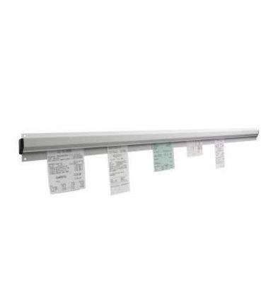 Saro Bonhalter Aluminium | 600mm