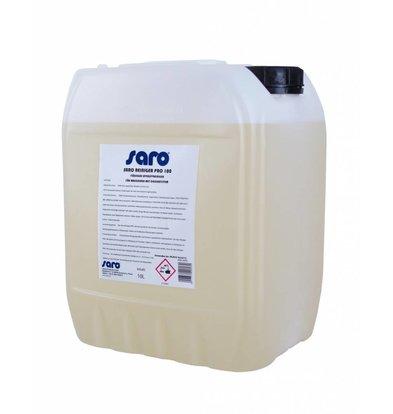 Saro Klarspüler PRO 200 | 10 Liter
