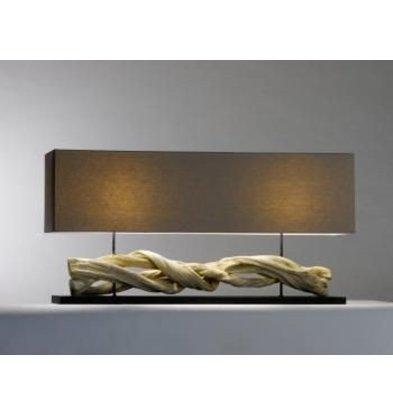 Saro Tischleuchte Modell INOLA | 40W | 1150x250x(h)570mm