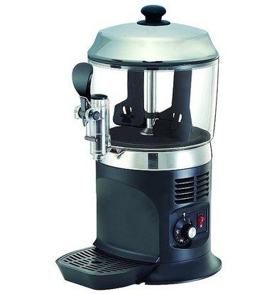 Saro Kakaodispenser | 5 Liter | 260x320x(h)500mm | Schwarz