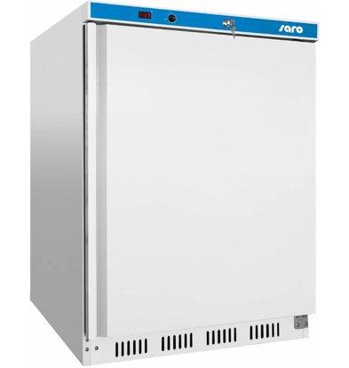 Saro Tiefkühlschrank | 140 Liter | 600x580x(h)850mm
