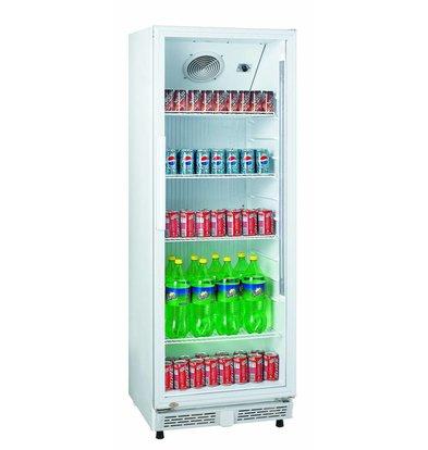 Saro Kühlschrank mit Umluftventilator | 230 Liter | 530x635x1442(h)mm