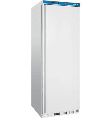 Saro Tiefkühlschrank | 340 Liter | 600x580x(h)1850mm