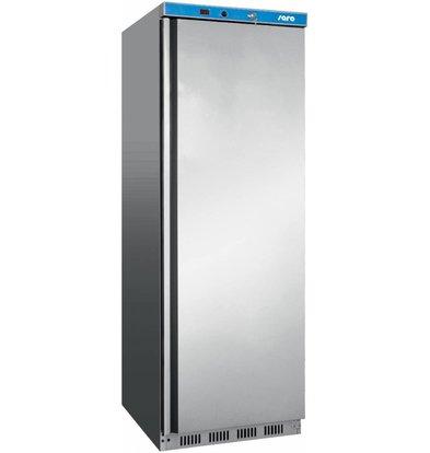 Saro Tiefkühlschrank HT 400 | 361 Liter | 600x600x(h)1850mm