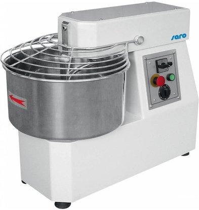 Saro Spiralkneter 18 Kg | 400V-1,1kW | 400x720x(h)620mm