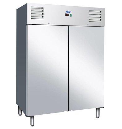 Saro Tiefkühlschrank | 1400 Liter | 148x83x(h)2010mm